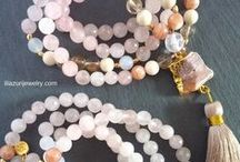 JEWELRY   JEWELRY   JEWELRY / Beautiful jewelry, intentional jewelry, malas etc.