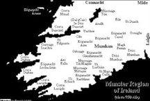 Irish DNA Munster