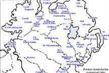 Irish DNA Ulster