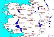 Irish DNA Connacht