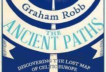 Celts Ancient Paths