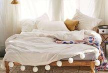 Sweet Dreams / To sleep, perchance to dream...