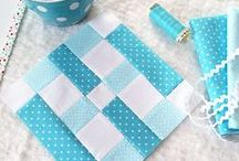 Quilt Blocks / Looking for a new quilt block to add to your collection?