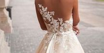 Fairy tale wedding / All things wedding!! Ideas from dresses to daisy chains. Everything that makes me go aaahhhhh