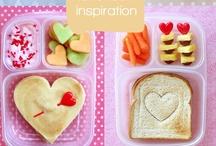 Lunchbox Inspiration