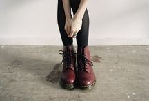 Women Shoes & Boots / Originally made for walking / by Iden Convey