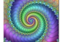 Amazing Patterns / by Chris Bennett