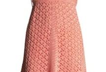 Crochet Wearables:  Miscellaneous / by Joan Nicholes
