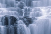 Nature:  Waterfalls / by Joan Nicholes