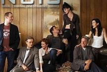 TV:  NCIS / by Joan Nicholes