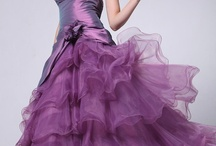 Fashion:  Quinceanera Dresses