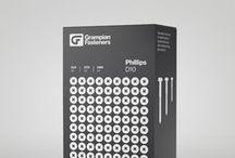 Design: Packaging & Branding / by Sascha Toussaine