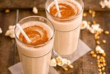 Nutrishake's Recipes / Nutrishake is a delicious rich drink by Oriflame