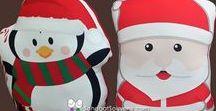 Souvenir Dan Aksesoris Natal / Salah satu yang menarik dari moment Natal adalah suasana yang meriah. Dan salah satu yang membangun suasana ini adalah Souvenir dan Aksesoris Natal yang menggambarkan kebahagiaan dan harapan. Berikut Souvenir dan Aksesoris Natal untuk kemeriahan Natal Anda