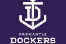 Fremantle Dockers / Fremantle Dockers Merchandise