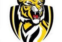 Richmond Tigers / richmond tigers merchandise