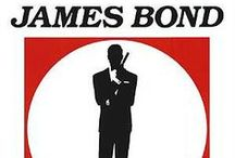 Bond...James Bond 007