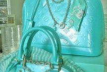 purses / by Debbie Roller