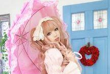 Lolita  / sweet Lolita