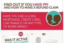 Infographics / Interesting finance infographics