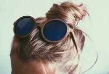 •T R E N D Y• / Fashion|Modelling|Hair|Style