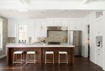 Kitchens / Gorgeous kitchens featuring Encore Ceramics