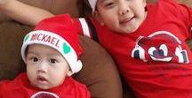 Baju Santa Claus Dan Kostum Natal / Anak-anak dan orang dewasa mencintai Santa Claus, karena Bapak Santa selalu hadir dalam rupa yang ramah, tersenyum dan mencintai anak-anak. Hadirkan legenda Natal dengan melengkapi kebutuhan Baju Santa Claus dan Kostum Natal lainnya disini.