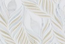 Hue: Champagne, anyone? / Spotlight on... all things champagne! Beige just doesn't describe this palette of subtle, warm tones. Here are a few of our favorite tiles and glazes in this sophisticated spectrum...