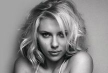 Scarlett Johansson / Scralett Johansson photos
