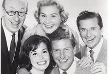 Yesterday TV Shows / by Ed Howlett