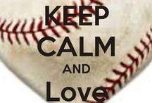 Bball:  Baseball / by Joan Nicholes