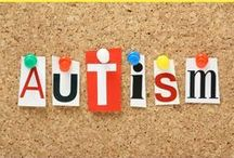 Autism - Tips & Tricks / As parents, autism affects your daily life, for better or worse.  Activities and strategies for parents to help your autistic child be the happiest, healthiest version of themselves.