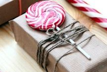 ecofriendly gift wrapping