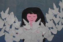 dove of peace-ειρηνη
