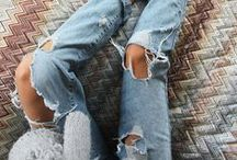 Jeans Obsession! <3 / Jeans