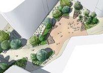 Spaces: Urban Parks