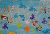 fishes-ψάρια -οστρακοδερμα