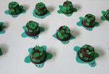 Χελωνες-TURTLE