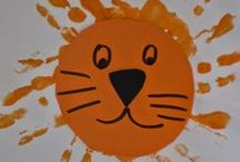 λιοντάρι -   Τίγρης