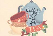 Tea's my love