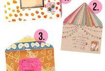 Notes & Envelopes