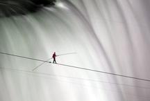 Waterfalls / by Monica Howkins