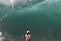 Waves / by Monica Howkins