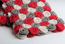 Crochet Dream Board / by Kerith Schaefer