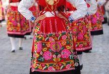 cultural dress / by Monica Howkins