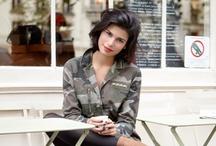 LOOKBOOK Paris 2012