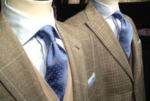 PETRONIUS 1926 / Petronius is one of the very few luxury artisans operating in Milan since 1926.