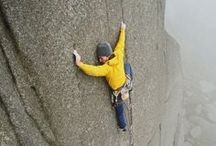 Best Rock Climbing Moments / The amazing locations and athletes from the world of climbing.  / by Outside Television