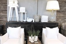 Decor ideas / by Wasaga Beach Decorating