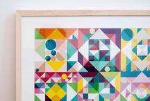 Design // Patterns / by Kirsten Riley